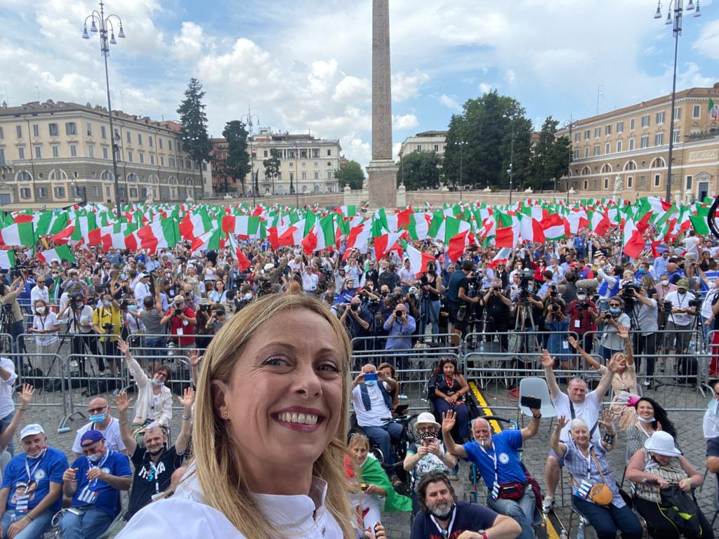 Salvini sicuro, centrodestra unito su Mes e legge elettorale